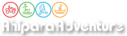 Ahipara Adventure Logo_Ahipara Adventure, holiday, fun, sun, hire boards, quads, zorbs, fishing, summer, kaitaia